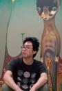 加藤泉 保持独立的创作状态,加藤 泉