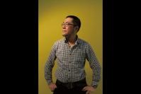 王璜生  艺术史的变化需要一种新力量推动,刘小东,王璜生