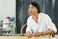 朱焯信 打造澳门当代艺术的北京旗舰店