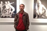 刘铮 观念摄影二十年的远行,刘 铮