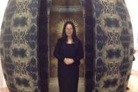 棉布 威尼斯就是一个开放性博物馆,吕澎