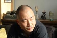 """尹朝阳即将出书,回顾""""革命家史"""",方力钧,尹朝阳"""