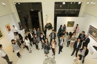 YOUNG ART TAIPEI 2011——在小空间里的艺术另类呈现,李兰芳,皮力,村上隆,李 颖,臧坤坤,马丹