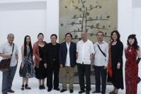 新加坡MOCA 拿黄金地段促当代艺术,刘炜,叶永青,余德耀,达利,郭建超,希克