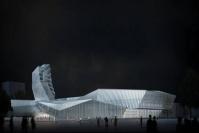 民生北京美术馆启动 目标直指国际一流美术馆,何炬星