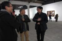 没顶新作亮相 知情人确认上海美术馆将动迁,荒木 经惟,张恩利,周铁海,薛松,徐震,没顶公司