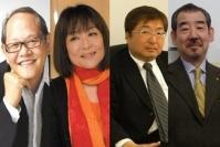 日本画廊的海外移民潮,小山登美夫