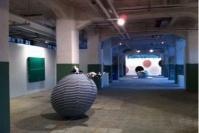 798印象艺术展让台北欢呼,程昕东,李 象群