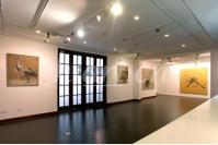 龙门雅集两条腿走路,长线看涨中国当代艺术,叶永青