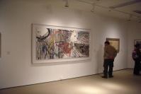 亲近美术馆 原生艺术展现绘画乐趣