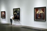 艺•凯旋:烧旺青年艺术家市场这把火,周春芽,刘炜,冷军,杨少斌,丁方,李兰芳,林风眠