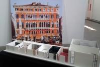 应天齐威尼斯个展,宫殿里的中国当代问题,应天齐,王林
