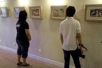 新氧艺力推浮世绘,大师原作五年后再次亮相北京