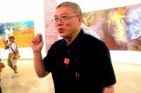 """新班子三把火 油画学会""""占领""""美术馆"""
