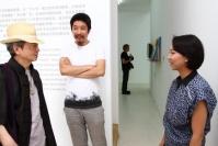 绘画课Ⅱ 杨画廊的学术范儿