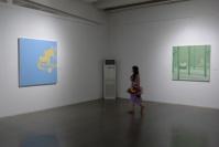 龙年里的小清新,亚洲艺术中心年轻人集体亮相,郭 文,荆 智勇