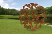 新加坡启动苏富比亚洲区首届室外雕塑展