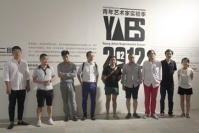 A4青年实验季第二回 用艺术丈量对世界的看法,陈飞,孙冬冬,黄 然,何 翔宇,谢帆