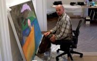 画廊Hold住 全球化趋势下的艺术家资源争夺战,Peter Doig,Iwan Wirth,