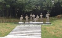 开放的芜湖 成长的雕塑大展,孙振华,刘开渠