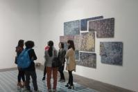 精神药物与图像形式,郑江新作首展三潴画廊,郑 江