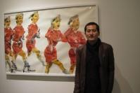 兵马俑和大飞机:杨画廊Wattuya个展开幕,Tawan Wattuya