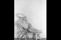 辛迪•舍曼:古驰博物馆中的当代艺术,辛迪•舍曼