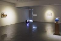 雨天炎天 艾可画廊2013年首展,卢婧,李杰,刘辛夷,陈轴