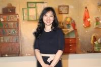 郭芳芳 把中国艺术介绍给印尼同行,韦嘉,陈可,高瑀,李青,刘韡,李峰,苑媛,郭芳芳