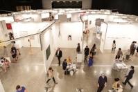 比海市蜃楼更真实?2013迪拜艺术博览会,孙逊,草间弥生,秦琦,史金淞,宋元元