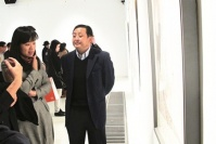 新绎爱特开张 河北第一民企进军当代艺术,杭 春晓,王玉锁