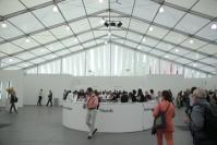 弗里兹艺术博览会,David Zwirner,张伟,保罗•麦卡锡