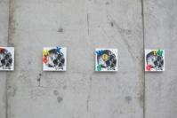 追溯原初 让-皮埃尔•雷诺新作个展程昕东画廊开幕,程昕东,让-皮埃尔•雷诺