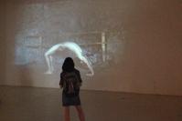 """空间站的学术路线 影像呈现""""赤裸生命"""",双飞艺术中心,和丽斌,缪佳欣,林爱真,沈玮,王满,周滔"""