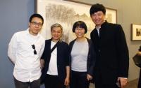可喜的进步 当代艺术市场回来了,刘炜,孙逊,李宜霖,林天民,董梦阳,赵无极