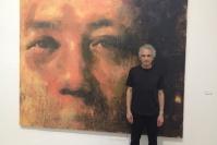 白求恩在中国 谢尔曼中国符号的运用,托尼•谢尔曼