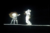 想象力的秘境 独立动画作品展现身上海OCAT,陆扬,冯梦波,王春辰,玛丽娅•科斯坦蒂诺