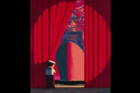 保利夜场 当代艺术持续沉寂,张晓刚,郑林,刘溢,尹朝阳,向京,刘野,王广义,杨飞云,曾梵志,方力钧