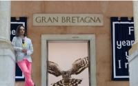 金狮奖之外 威尼斯双年展中的前卫国家馆,艾未未