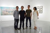 图案里的丛林 图像版的志异,刘礼宾,林伟祥,郑峰