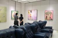 """观""""空相"""" 艺术民生俱乐部推出青年艺术家群展,杭春晖,何伟,潘剑,段珺,向庆华,谭军,张一舟"""