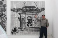 王纯杰  美术馆不在于自身生产,贵在价值构建,沈其斌,王 纯杰