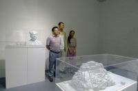 """798又添新画廊 方•空间开幕首展""""瓷境•思源"""",王宁"""