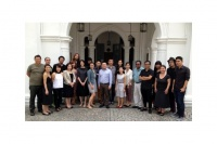2013新加坡双年展 中印缺席的东南亚艺术,何森,马 路
