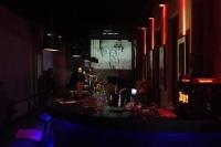 灯笼俱乐部跨界当代艺术首秀,李金国,罗苇