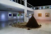 嘉源海艺术中心开园 打造上海艺术新地标,曾琼,