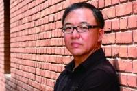 李苏桥 年轻艺术家应当尊重市场规则,陈飞,郝量,贾蔼力,李苏桥,屠宏涛
