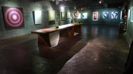 广州ART64空间:展览现场3