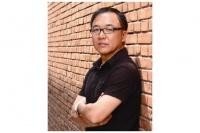 """李苏桥眼中的""""四十岁以下的艺术新星"""",高瑀,陈飞,郝量,贾蔼力,王光乐,李苏桥,屠宏涛"""