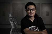 华雨舟  年轻艺术家、当代水墨在升温,陈飞,赵无极,靳尚谊